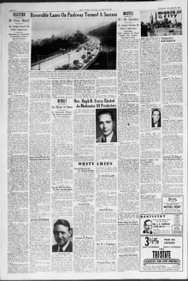 The Cincinnati Enquirer from Cincinnati, Ohio on November 18, 1953 · Page 16