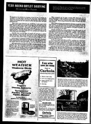 The Algona Upper Des Moines from Algona, Iowa on July 12, 1960 · Page 14