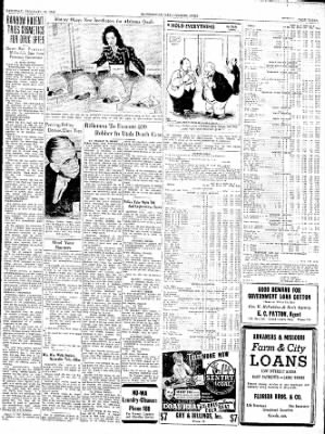 The Courier News from Blytheville, Arkansas on February 10, 1940 · Page 3
