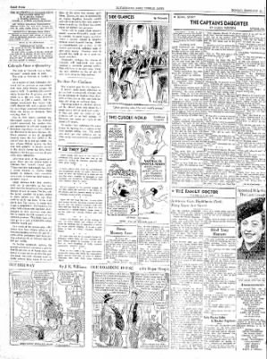 The Courier News from Blytheville, Arkansas on February 12, 1940 · Page 4