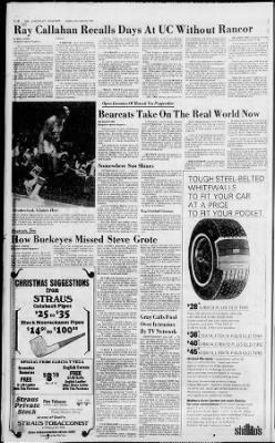 The Cincinnati Enquirer from Cincinnati, Ohio on December 21, 1975 · 28