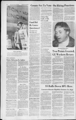 The Cincinnati Enquirer from Cincinnati, Ohio on January 22, 1975 · Page 14