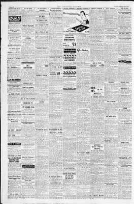 Cincinnati enquirer from cincinnati ohio on february 22 1955 the largest online newspaper archive solutioingenieria Gallery