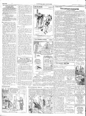 The Courier News from Blytheville, Arkansas on February 14, 1940 · Page 4