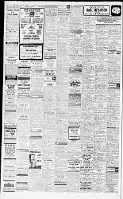 The Cincinnati Enquirer From Cincinnati, Ohio On September 27, 1972 · Page  42