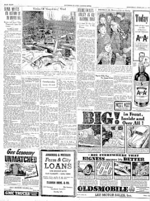 The Courier News from Blytheville, Arkansas on February 14, 1940 · Page 8