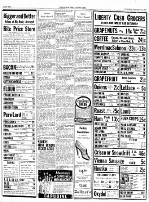 The Courier News from Blytheville, Arkansas on February 15, 1940 · Page 2