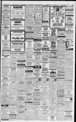 The Cincinnati Enquirer From Cincinnati, Ohio On August 12, 1972 · Page 39