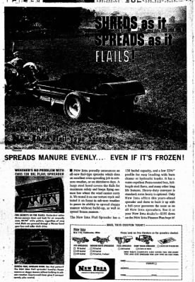 The Algona Upper Des Moines from Algona, Iowa on January 12, 1961 · Page 2
