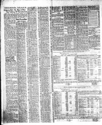 The Algona Upper Des Moines from Algona, Iowa on February 26, 1959 · Page 10