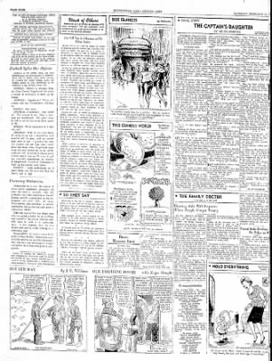 The Courier News from Blytheville, Arkansas on February 17, 1940 · Page 4