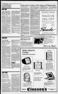 The Cincinnati Enquirer from ,  on November 24, 1980 · Page 42