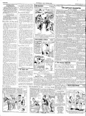 The Courier News from Blytheville, Arkansas on February 19, 1940 · Page 4
