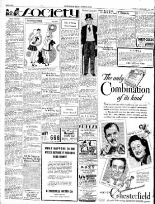 The Courier News from Blytheville, Arkansas on February 20, 1940 · Page 2