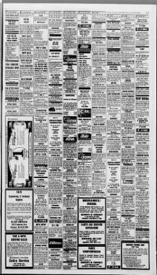 The Cincinnati Enquirer From Cincinnati, Ohio On January 26, 1987 · Page 39