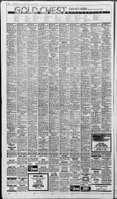 The Cincinnati Enquirer From Cincinnati, Ohio On August 13, 1988 · Page 24