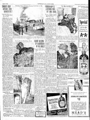 The Courier News from Blytheville, Arkansas on February 21, 1940 · Page 8