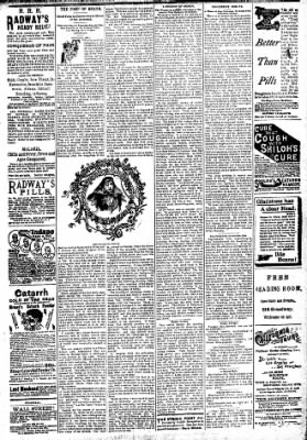Logansport Pharos-Tribune from Logansport, Indiana on May 22, 1894 · Page 7