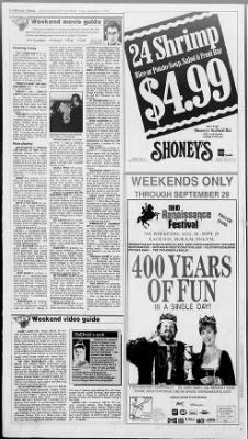 The Cincinnati Enquirer from Cincinnati, Ohio on September 13, 1991 · Page 26