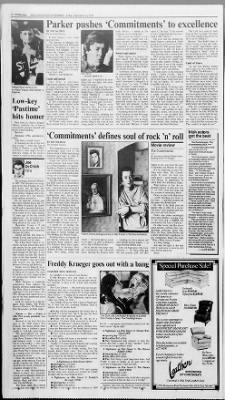 The Cincinnati Enquirer from Cincinnati, Ohio on September 13, 1991 · Page 38