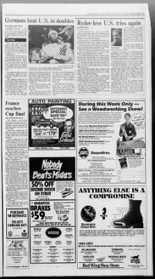 The Cincinnati Enquirer from Cincinnati, Ohio on September 22, 1991 · Page 40