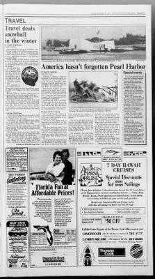 The Cincinnati Enquirer from Cincinnati, Ohio on September 22, 1991 · Page 48