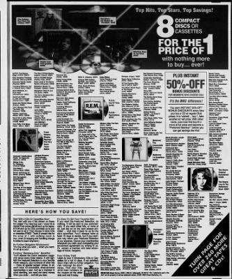 The Cincinnati Enquirer from Cincinnati, Ohio on September 22, 1991 · Page 356