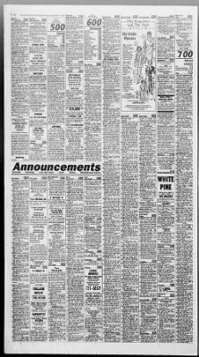 The Cincinnati Enquirer from Cincinnati, Ohio on September 24, 1991 · Page 38