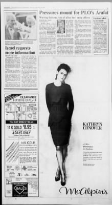 The Cincinnati Enquirer from Cincinnati, Ohio on September 26, 1991 · Page 4
