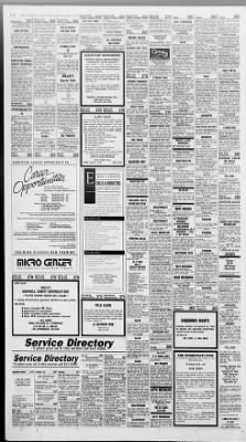 The Cincinnati Enquirer from Cincinnati, Ohio on September 26, 1991 · Page 51