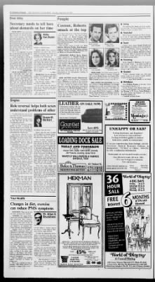 The Cincinnati Enquirer from Cincinnati, Ohio on September 28, 1991 · Page 20