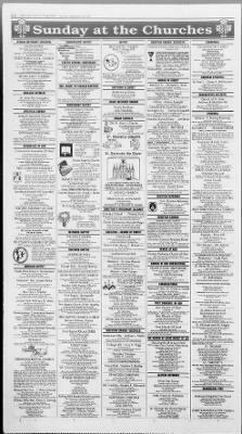 The Cincinnati Enquirer from Cincinnati, Ohio on September 28, 1991 · Page 26