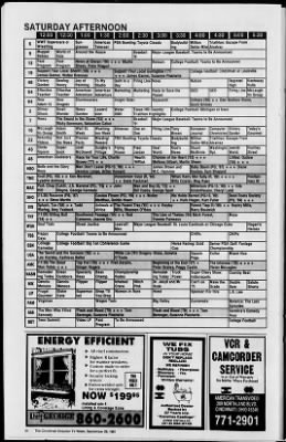 The Cincinnati Enquirer from Cincinnati, Ohio on September 29, 1991 · Page 463