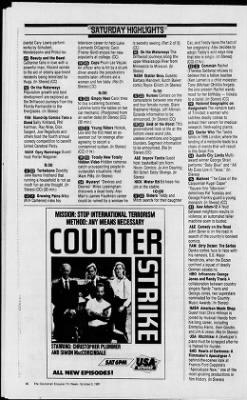 The Cincinnati Enquirer from Cincinnati, Ohio on October 6, 1991 · Page 540