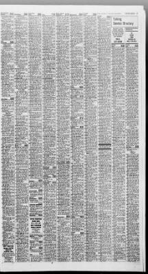 The Cincinnati Enquirer from Cincinnati, Ohio on October 11, 1991 · Page 85