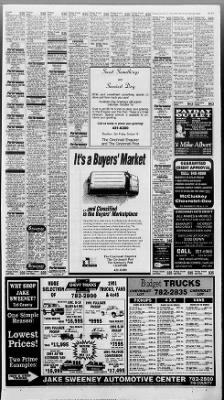 The Cincinnati Enquirer from Cincinnati, Ohio on October 13, 1991 · Page 121