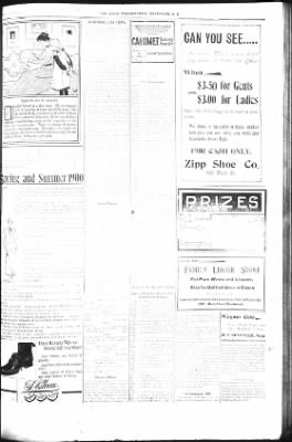 The Daily Deadwood Pioneer-Times from Deadwood, South Dakota on May 22, 1900 · Page 5