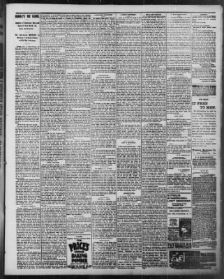 The Weekly Pioneer-Times from Deadwood, South Dakota on February 10, 1898 · Page 3