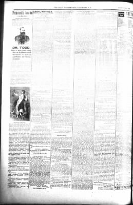 The Daily Deadwood Pioneer-Times from Deadwood, South Dakota on June 22, 1900 · Page 6