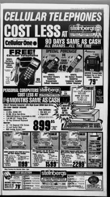 The Cincinnati Enquirer from Cincinnati, Ohio on October 18, 1991 · Page 5