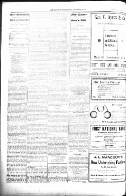 The Daily Deadwood Pioneer-Times from Deadwood, South Dakota on June 27, 1900 · Page 2