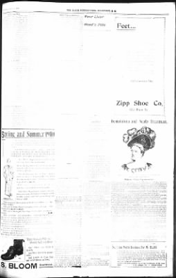 The Daily Deadwood Pioneer-Times from Deadwood, South Dakota on July 15, 1900 · Page 5