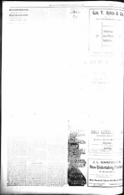 The Daily Deadwood Pioneer-Times from Deadwood, South Dakota on July 19, 1900 · Page 20