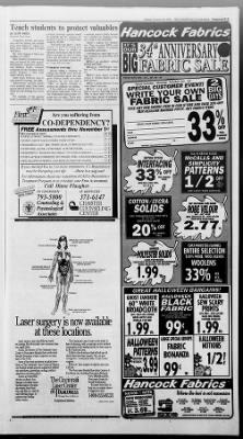 The Cincinnati Enquirer from Cincinnati, Ohio on October 20, 1991 · Page 52