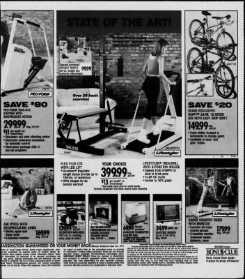 The Cincinnati Enquirer from Cincinnati, Ohio on October 20, 1991 · Page 178