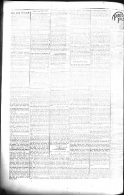 The Weekly Pioneer-Times from Deadwood, South Dakota on July 12, 1900 · Page 14