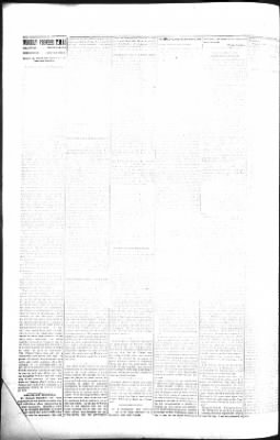The Weekly Pioneer-Times from Deadwood, South Dakota on August 1, 1900 · Page 2