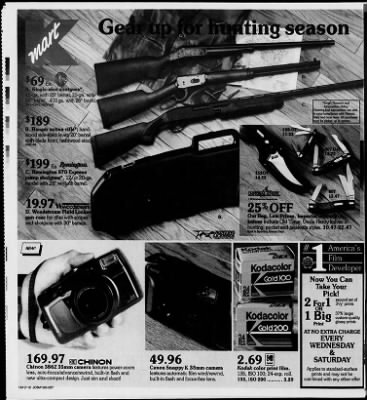 The Cincinnati Enquirer from Cincinnati, Ohio on October 20, 1991 · Page 312