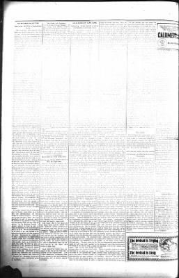The Weekly Pioneer-Times from Deadwood, South Dakota on September 13, 1900 · Page 8