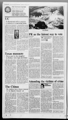 The Cincinnati Enquirer from Cincinnati, Ohio on October 23, 1991 · Page 6